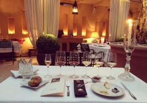 Patio Restaurant 6